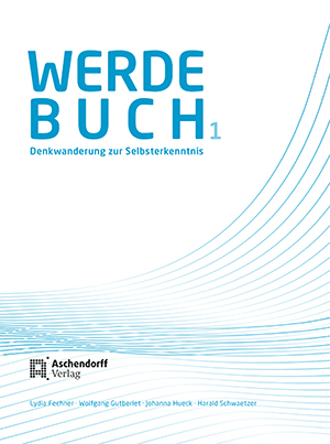 Cover Werdebuch 1
