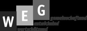 Logo W-E-G GmbH & Co. KG